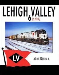 Lehigh Valley 6 IC