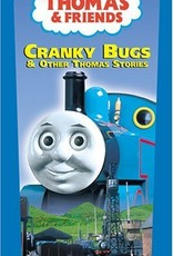 Thomas and Friends Thomas and Friends Cranky Bugs