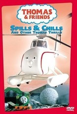 Thomas and Friends Spills & Chills