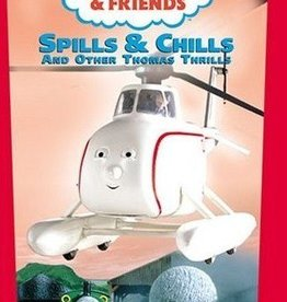 Thomas and Friends Thomas and Friends Spills & Chills