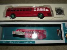 Corgi GM Texaco Crew Bus US54015