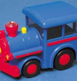 Chubby Loco Pull Back Toy