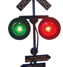 RR Crossing Light