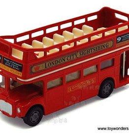 London Open Double Decker