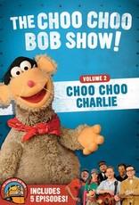 Choo Choo Bob Train Store The Choo Choo Bob Show! V2 Choo Choo Charlie