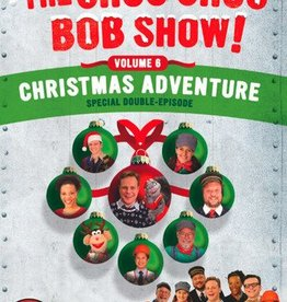 The Choo Choo Bob Show! V6 Christmas Adventure