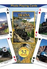Discover Trains Cards