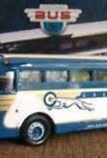 Greyhound Yellow Coach Pittsburgh US53909