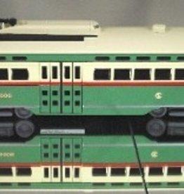 Kenosha WI CSL PCC Car US55028