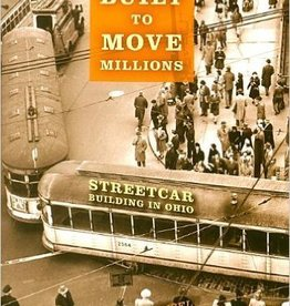 Ingram Publisher Services Built to Move Millions (Streetcar Building in Ohio)  $18.00 OFF