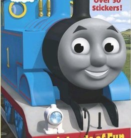 Thomas Trainloads of Fun
