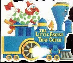 Little Engine That Could (Clown)