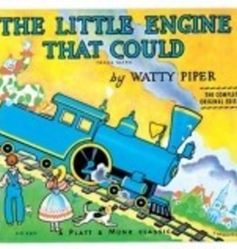Little Engine That Could Hardcover
