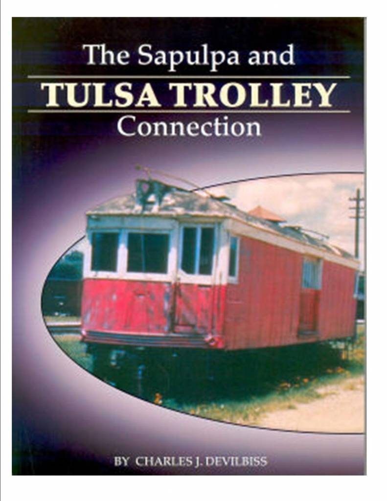The Sapulpa and Tulsa Trolley Connection $8.00 off
