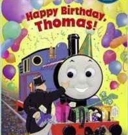 Penguin Random House Publishing Happy Birthday Thomas Children's Book