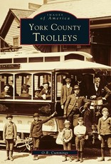 Images of America York County Trolleys