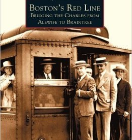 Images of America Boston's Red Line Bridging the Charles from Alewife to Braintree
