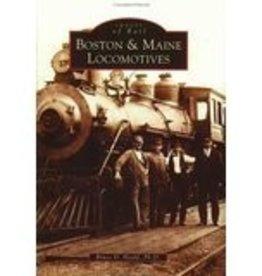 Images of Rail Boston & Maine Locomotives