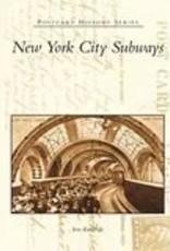 New York City Subways BO Postcard History Series