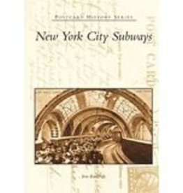 New York City Subways BO Postcard History Series