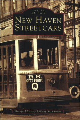 Images of Rail New Haven Streetcars