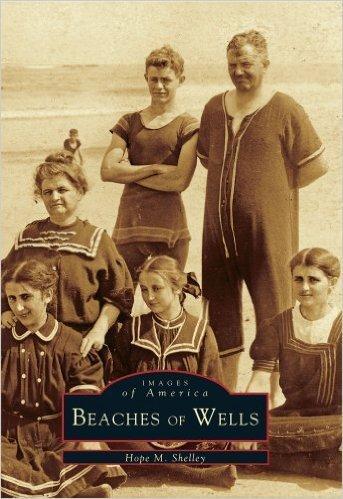 Beaches of Wells