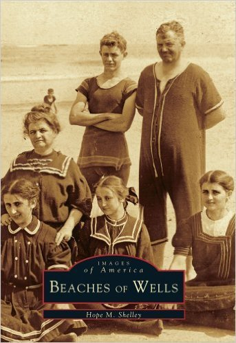 Images of America Beaches of Wells