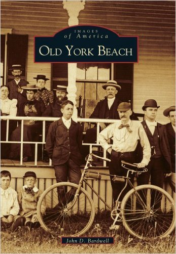 Images of America Old York Beach