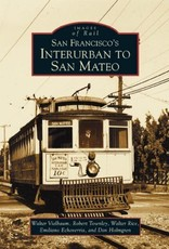 San Francisco's Interurban to San Mateo 10% off