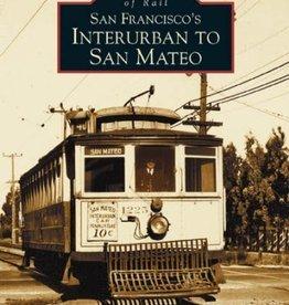 San Francisco's Interurban to San Mateo 10% off