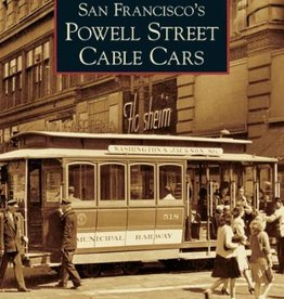 Images of Rail San Francisco's Powell Street Cable Cars 10% OFF