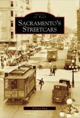 Images of Rail Sacramento's Street Cars
