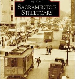 Sacramento's Street Cars