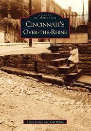 Images of America Cincinnatis Over the Rhine