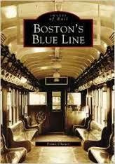 Boston's Blue Line