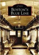 Images of Rail Boston's Blue Line