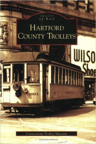 Hartford County Trolleys