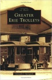Images of Rail Greater Erie Trolleys (Pennsylvania) Images of Rail