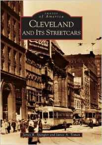 Cleveland and Its Streetcars