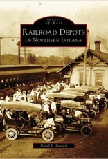 Images of Rail Railroad Depots of Northern Indiana