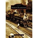 Akron Railroads (Ohio) Images of Rail