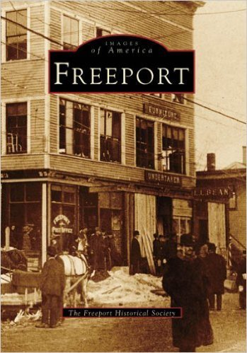 Freeport (Maine) Images of America
