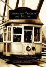 Images of Rail Johnstown Trolleys and Incline (Pennsylvania)  *SIGNED Images of Rail