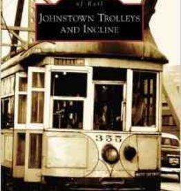 Images of Rail Johnstown Trolleys and Incline *SIGNED