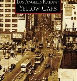 Images of Rail Los Angeles Railway Yellow Cars