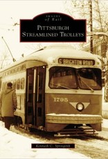 Pittsburgh Streamlined Trolleys *SIGNED
