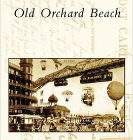 Post Card History Series Old Orchard Beach