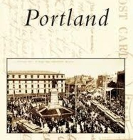 Post Card History Series Portland - Post Card History Series