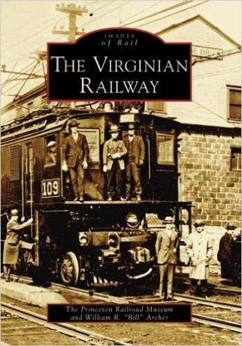 The Virginian Railway 10% off