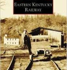 Eastern Kentucky Railway 10% off